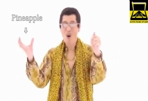 Pen Pineapple Apple Pen R&B Versiyon
