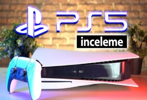 Playstation 5 İncelemesi
